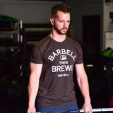 Barbell then Brews Shirt