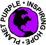 The Planet Purple - Inspiring Hopo