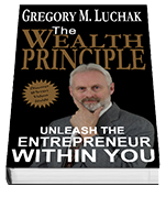 The Wealth Principle © ™ e-Book