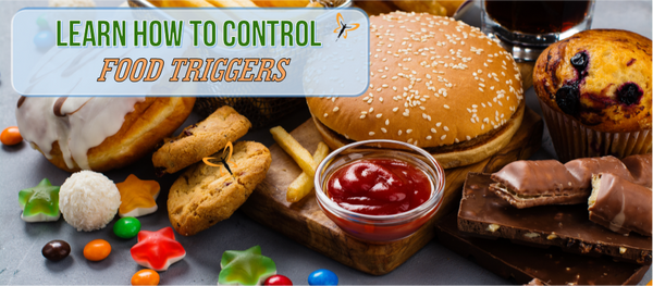 Learn How To Control Food Triggers
