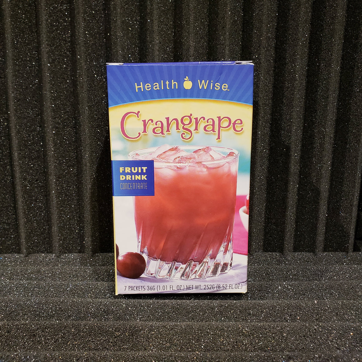 CranGrape Concentrate