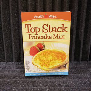 Top Stack Pancake