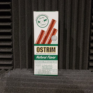 Ostrim Natural Box of 10