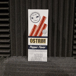 Ostrim Pepper Box of 10