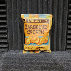 Barbeque Crunch