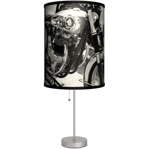 Lamp-In-A-Box BSA Table Lamp