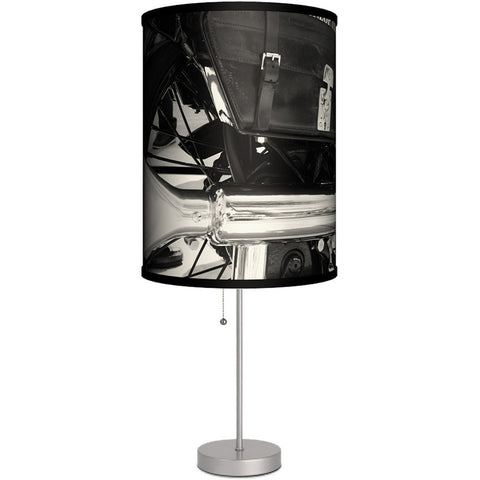 Lamp-In-A-Box Dunlop Table Lamp