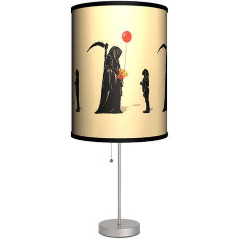 Lamp-In-A-Box Gift Table Lamp