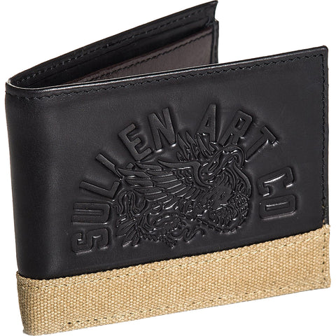 Sullen Stand Your Ground Wallet Tattoo Art Lifestyle