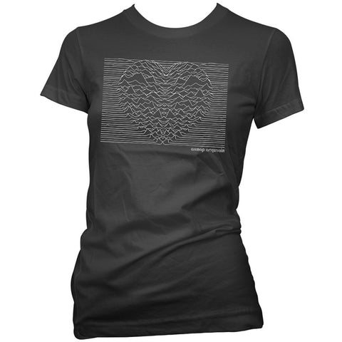 Women's Aesop Originals Heart And Soul T-Shirt