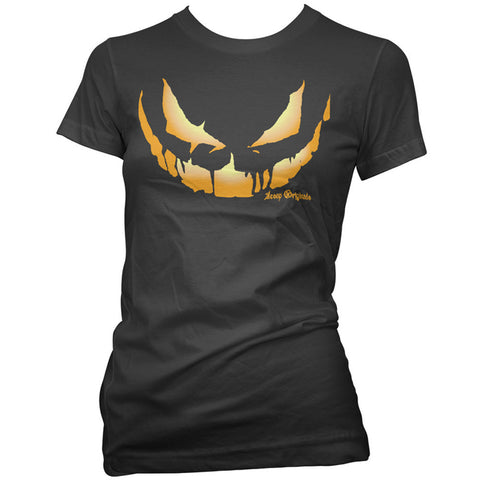 Women's Aesop Originals The Samhain - Everyday Is Halloween T-Shirt