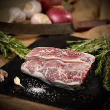 Load image into Gallery viewer, Halal Grass Fed Angus Short Ribs ~ 1.5-2.5 lb