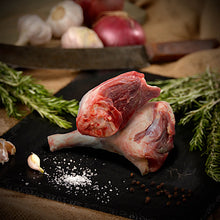 Load image into Gallery viewer, Halal Grass Fed Lamb Shanks ~2.5lb