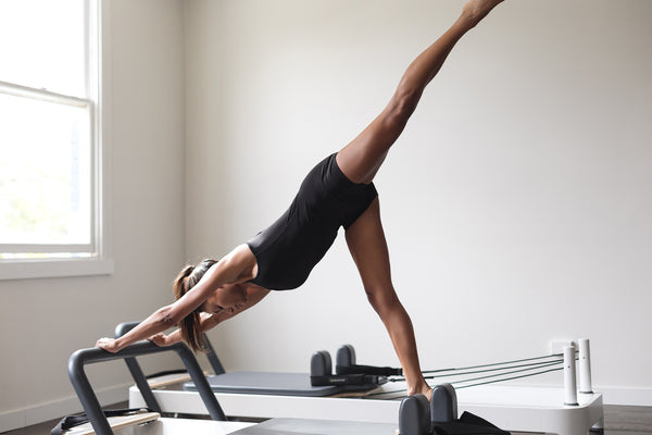 Contrology Active Pilates Ava David