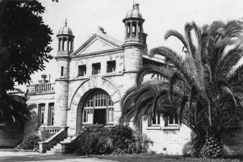 King Edward Memorial Hospital for Women, Perth, Western Australia.