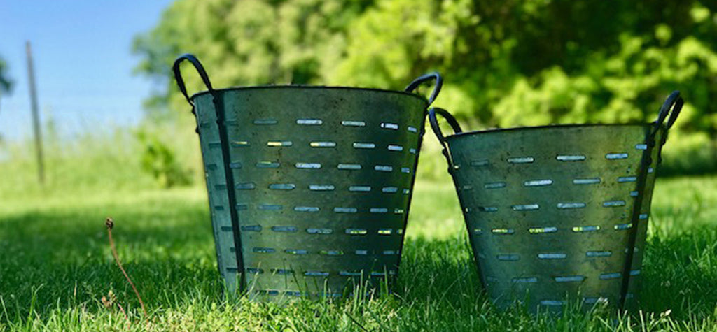 7 Superior Uses for Olive Buckets