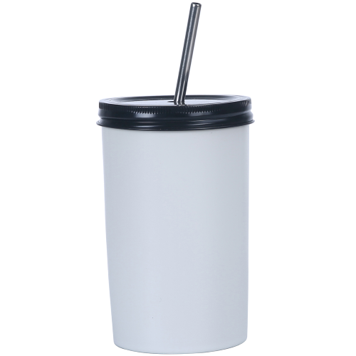 CUSTOMIZED TRAVEL TUMBLER