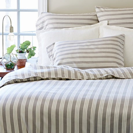 Kennebunk Stripe Duvet