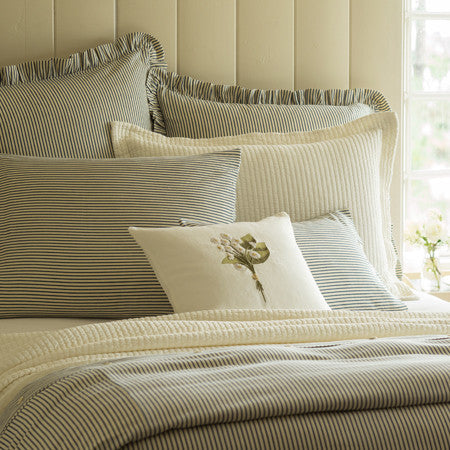 Camden Striped Duvet Set