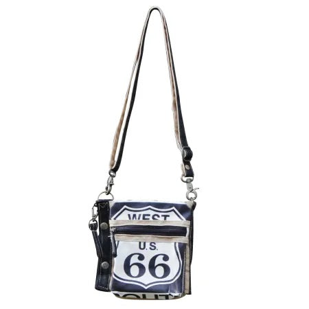 Route 66 Everything Bag