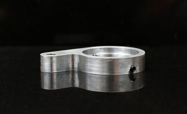 "Billet Aluminum 1.5"" Gauge Mount"