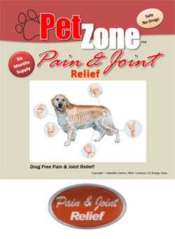 PET Pain and Joint Relief