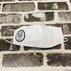 Reusable Cloth Face Mask (M/L)  - Various Designs
