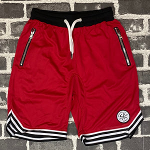 "Youth ""Humble Hammer"" Pocket Style Athletic Basketball Shorts"