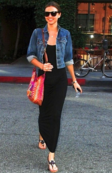 Essential Outfits Style How To Wear Denim Jacket With Fresh Feeling
