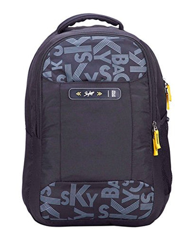 Skybags Arthur Laptop Backpack Black