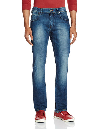 French Connection Men's Skinny Fit Denim Jeans