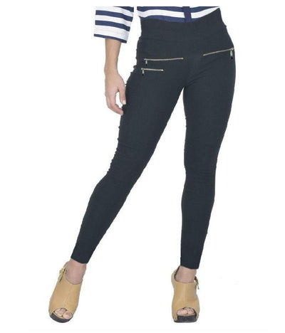 Thinline Viscose Jeggings - mydenimstore