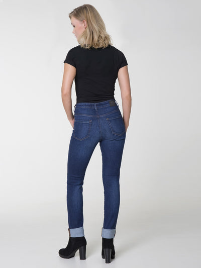 Women's Pants Jeans Tube Georgia 399 - mydenimstore