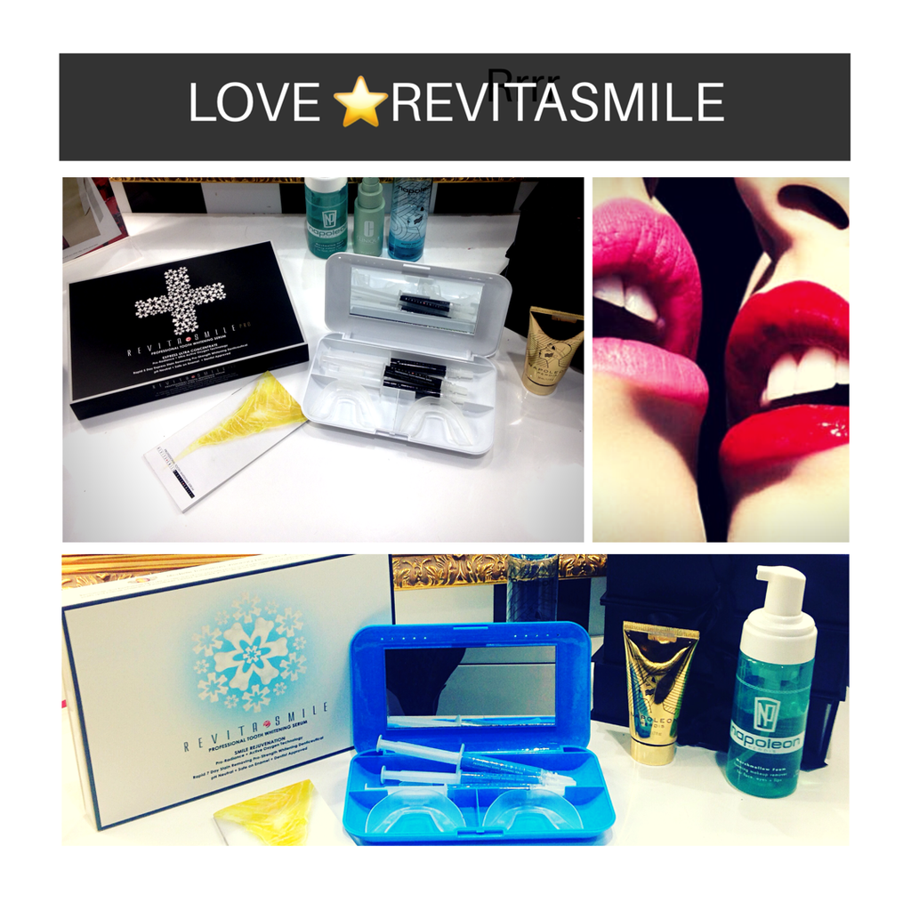 RevitaSmile Bridal Teeth Whitening Grooming Kit Professional Teeth Whitening Kit. Dentist Approved, Safe #loverevitasmile #bridal #instagram #facebook, #Supersmile, #Influence #shoutout #google #googleimage