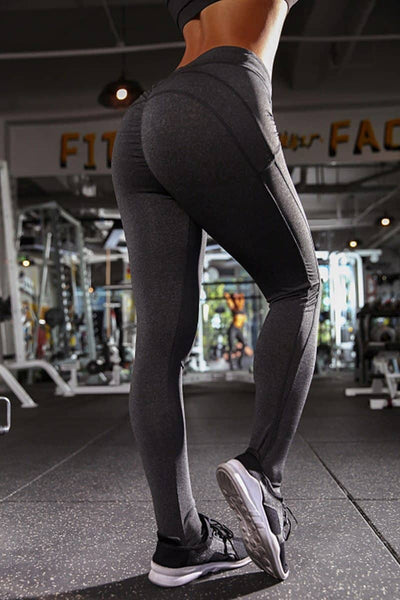 Scrunch Booty Lift Shaping Leggings