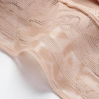 Body Shaper Discreet Sculpting Shapewear