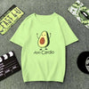 Graphic Avo Lover Tees