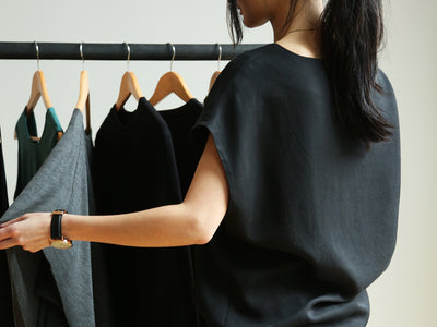 4 Easy Ways To Build An Ethical Wardrobe