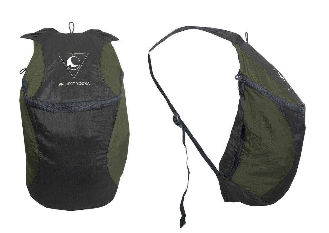 Eco Mini Backpack