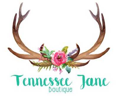 Tennessee Jane