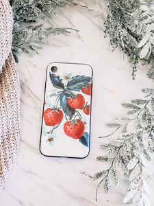 Strawberry iPhone Case - 8