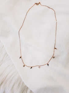 Lightning Struck Necklace