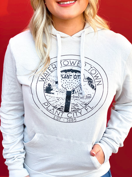 Water Tower Town Pullover