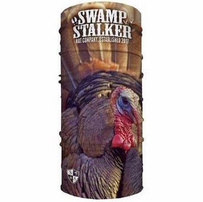 Swamp Stalker Neck Gaiters - Turkey
