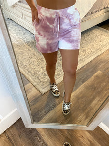 Sweeter With Age Lounge Shorts