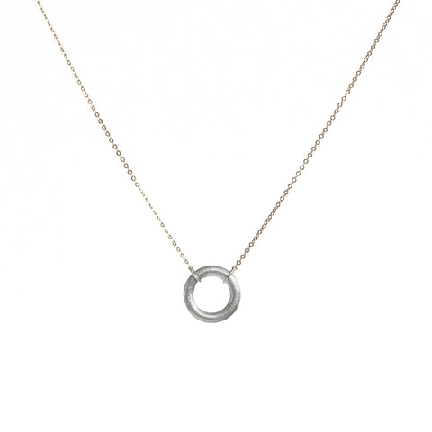 Full Circle Necklace
