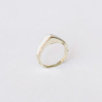 white apex ring