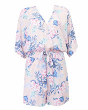 Load image into Gallery viewer, Josie Playsuit Pink