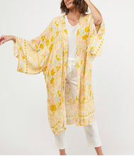 Load image into Gallery viewer, Coachella Kimono