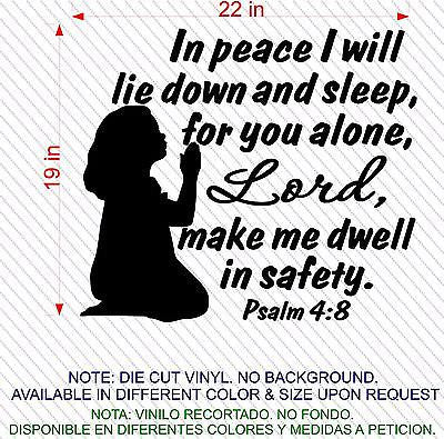 peace and safety in the christian home